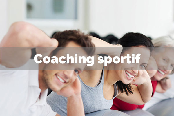 Coaching Sportif